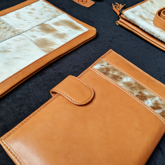 Handbags and leather goods